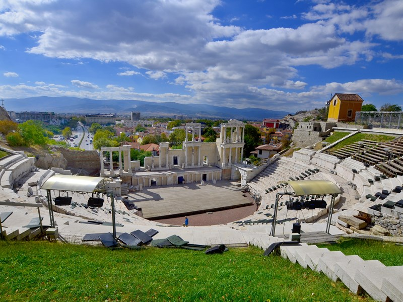 Bulgaria: 10 Intriguing Facts You May Not Know