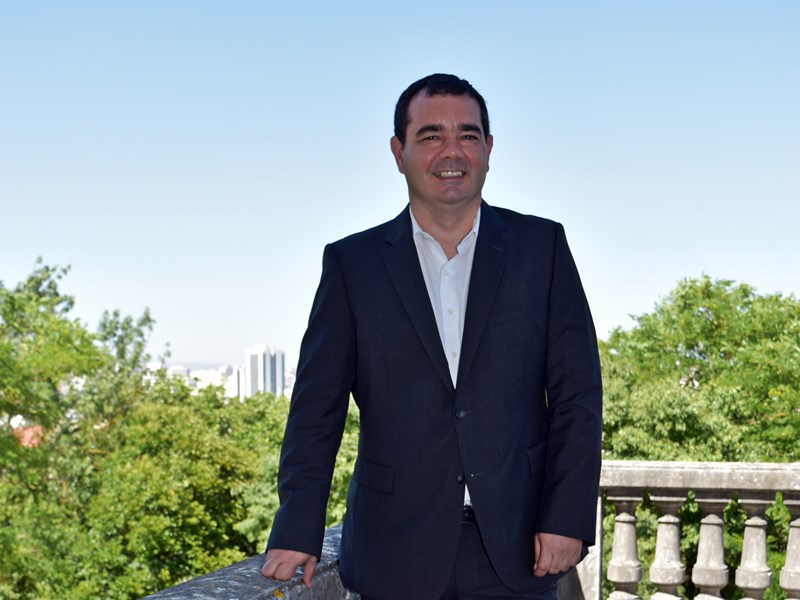EMBA Professor Luis Lages: When your work is your passion, success is a natural consequence