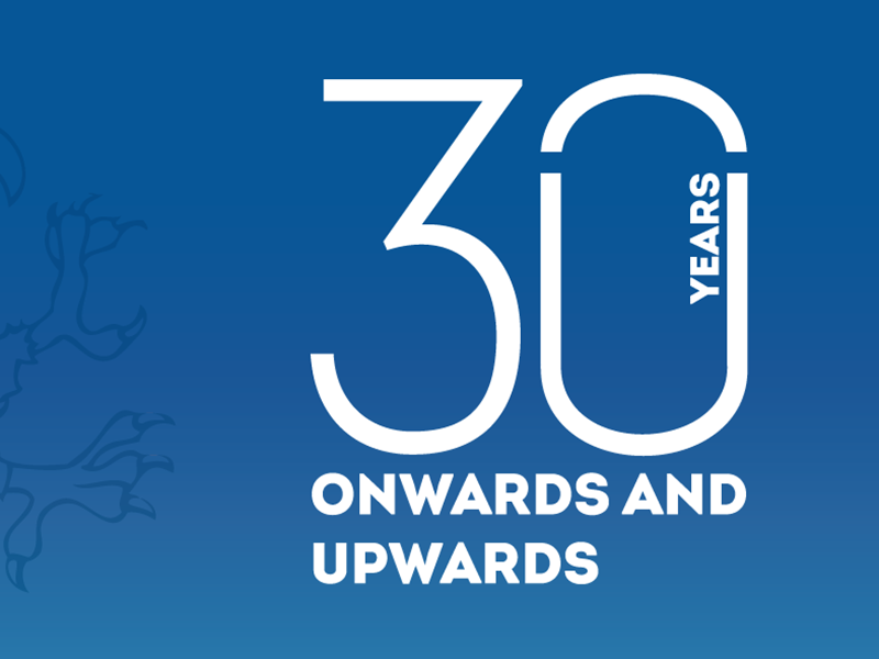 AUBG Marks 30 Years Since Its Founding
