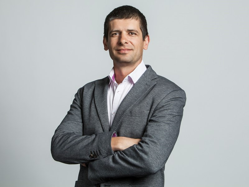 Svetozar Georgiev ('00): 'If the balance is right, success and happiness will come for sure'