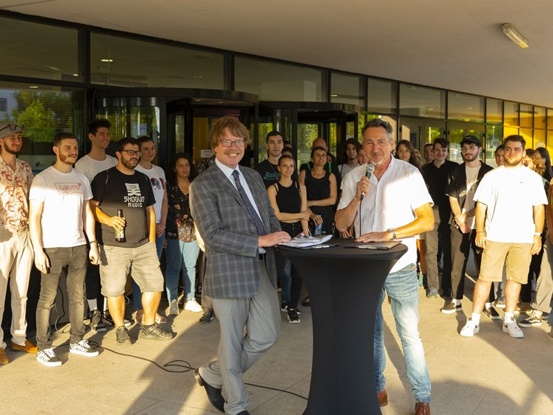 AUBG and ARC Academy Join Forces to Offer Superior Education Opportunities