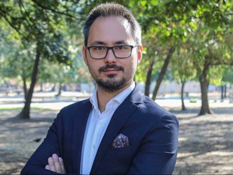 Manager Magazine: AUBG's EMBA – An Incubator for Professionals