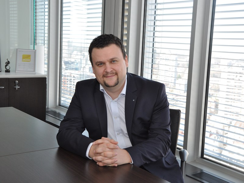 Anatoli Pavlov (EMBA '21), For Our Children Foundation and Their Mission for Happy Childhood