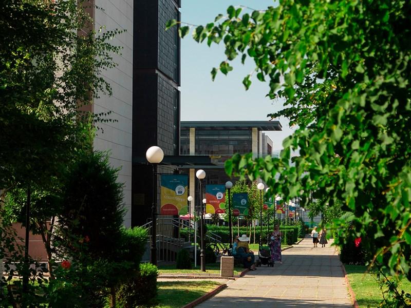 AUBG Prepares for Fall '20 Semester