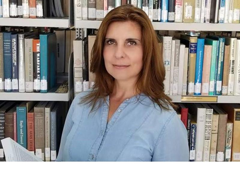 Professor Senem Konedareva: At AUBG one can develop their full potential