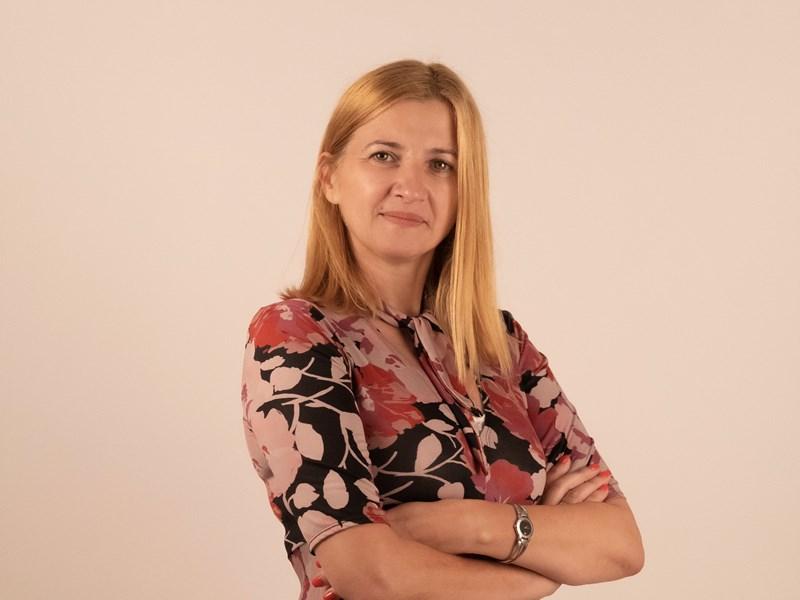 Admissions Director Boriana Shalyavska: 'The choice of university is decisive'