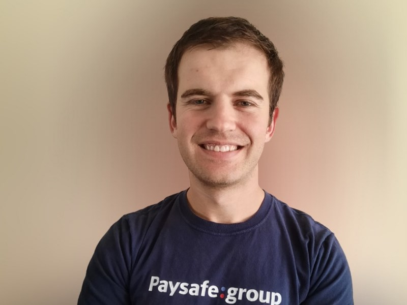 Zlati Dimitrov, Senior Business Controller at Paysafe: Find 'a place where mistakes are a tool for learning, not for punishment'