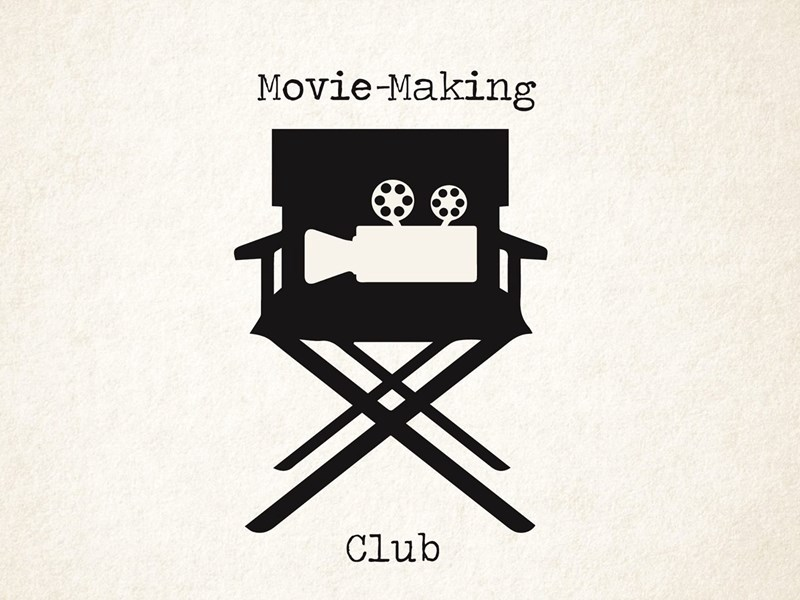 The AUBG Movie Club: 'Viewers, Critics, Makers'