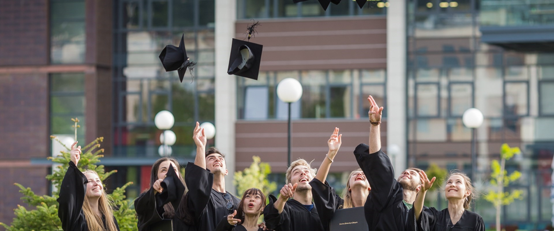 AUBG Awarded at 2021 Best Universities Ceremony