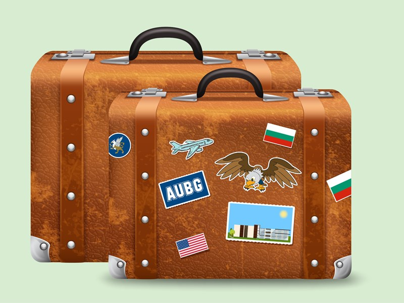 The Big Move: International Students Share Their Experience Moving to Bulgaria Pt.2