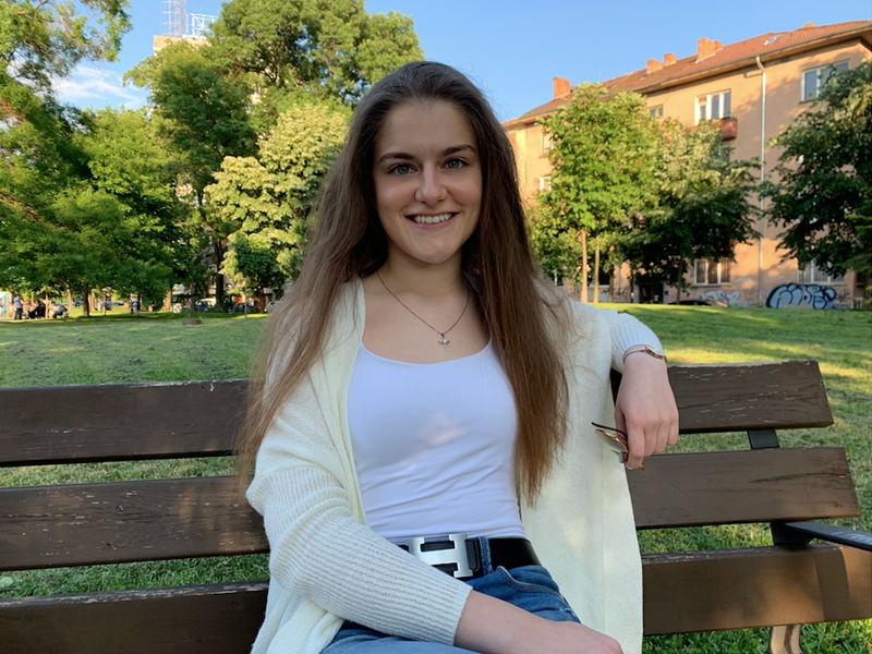 UC Essay Competition 2020: Read Essay of Second Prize Winner Monica Dimitrova